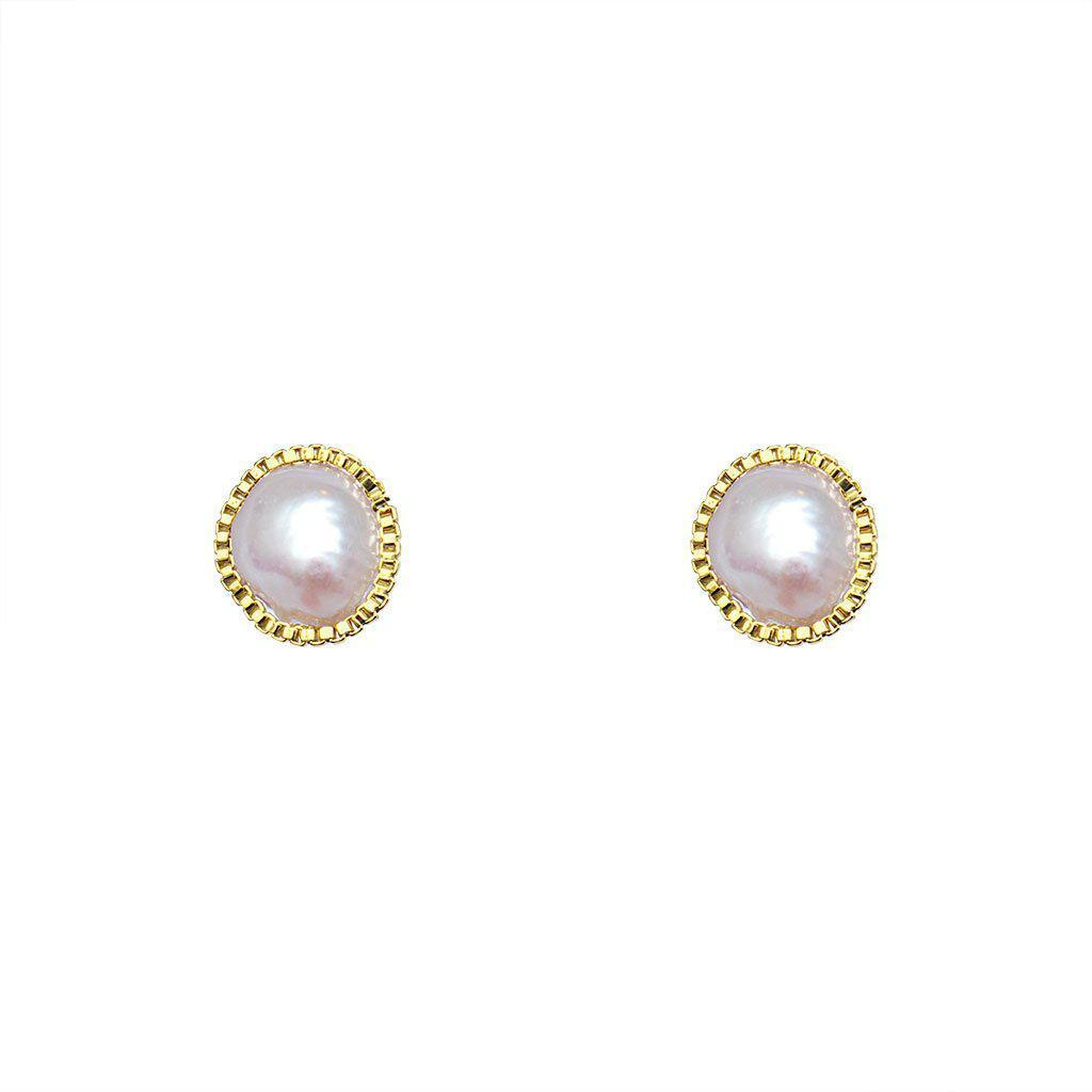 DULCE STUD EARRINGS
