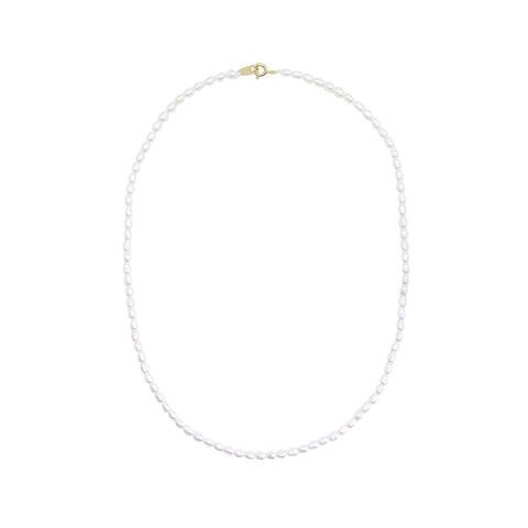 LEILANI FRESHWATER PEARL NECKLACE
