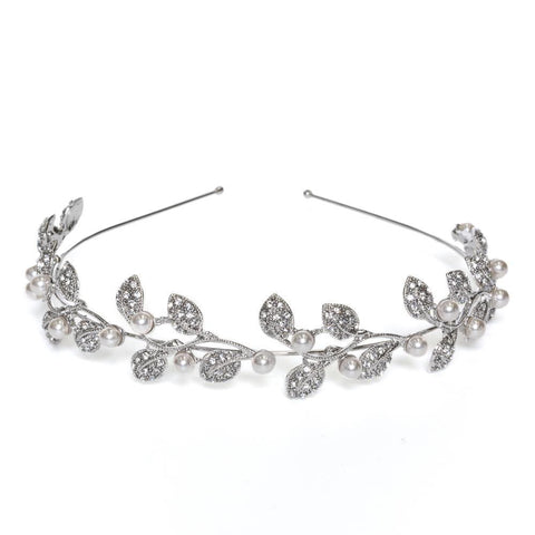 NORD CRYSTAL HEADPIECE-Headpieces-MEZI