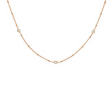 RAIDON GOLD NECKLACE
