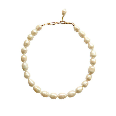 TIRA FRESHWATER PEARLS NECKLACE