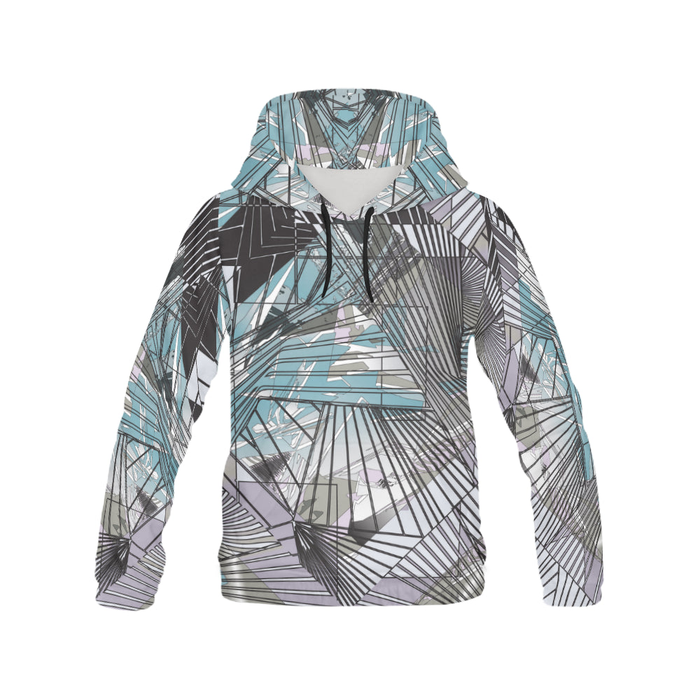 Head in the Clouds Women's Hoodie