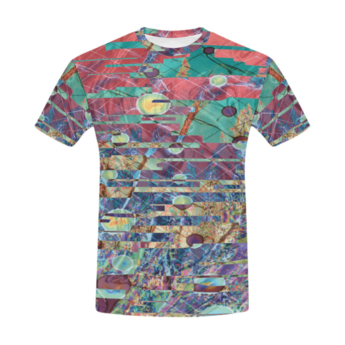 Antifreeze Sublimated Tee