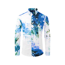 Almost a Memory Casual Dress Shirt