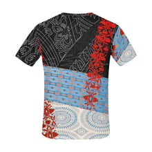 Orcastrated Sublimated Tee