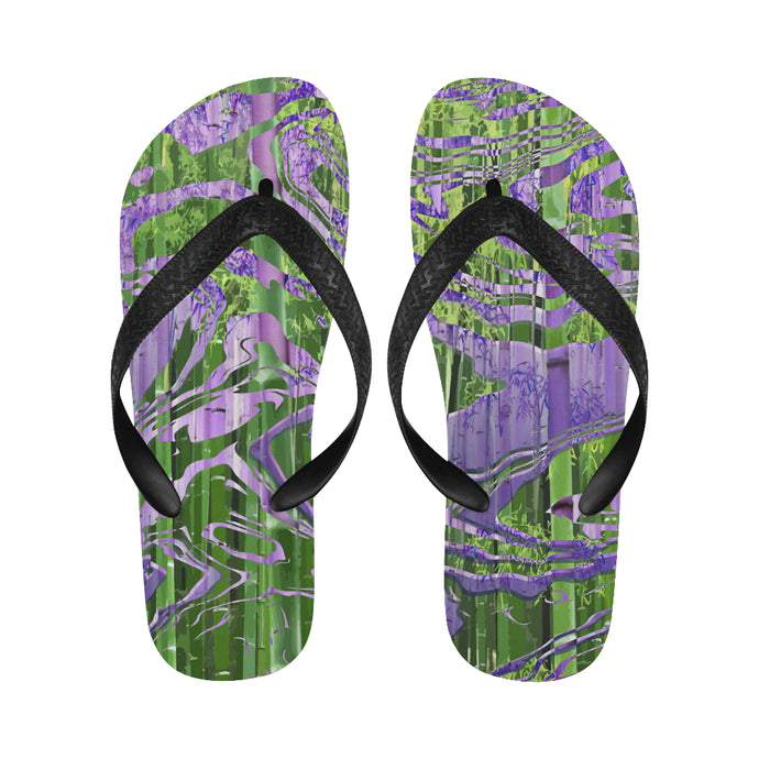 Lazy and Hazy Flip flops