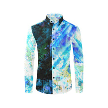 Positive Pollution Casual Dress Shirt