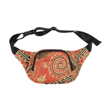 Pho 5 Zip Fanny Pack