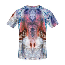 Orchid Sublimated Tee