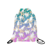 Itty Bitty Kitty Committee Sling Bag