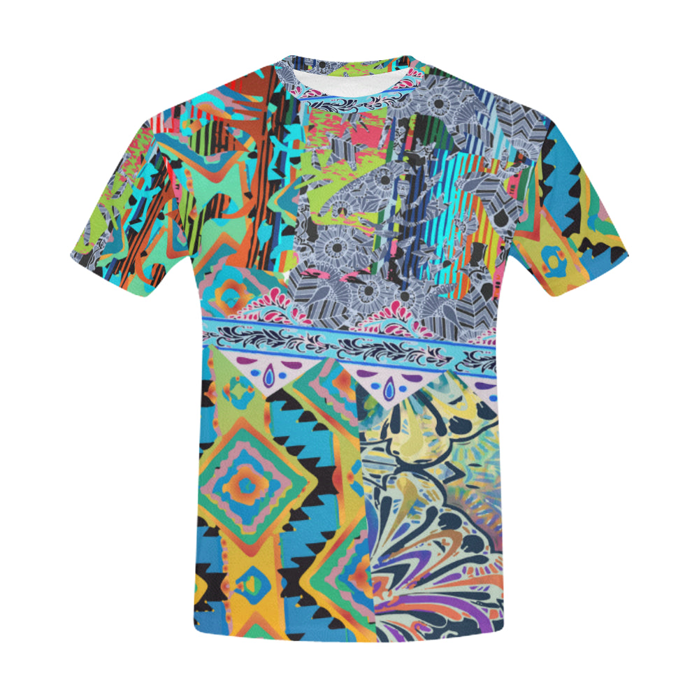 Ill Mannered Sublimated Tee