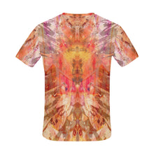 Chemical Combustion Sublimated Tee