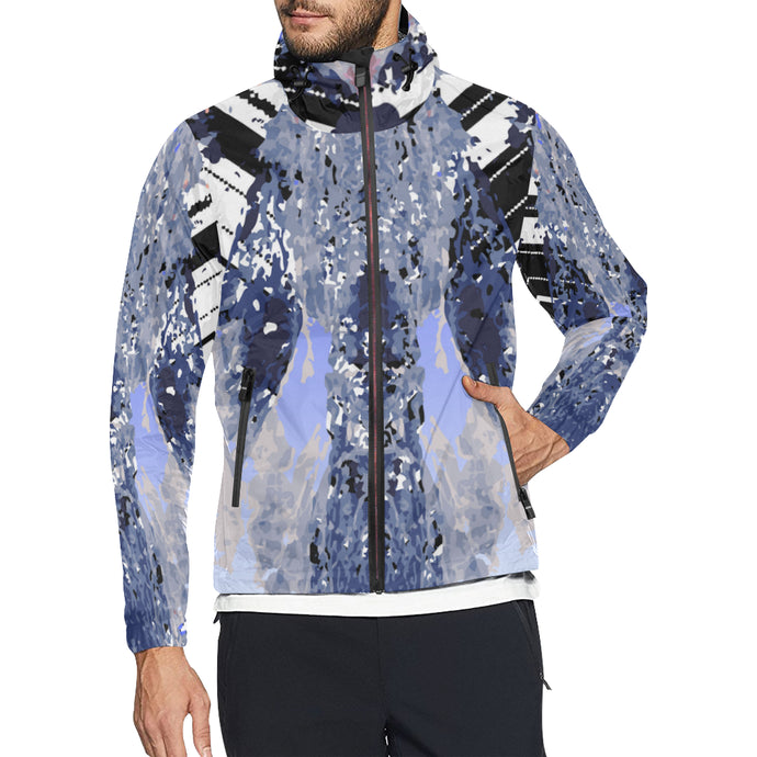 Sinergy Windbreaker
