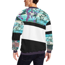 Trouble in Paradise Long Sleeve Crewneck