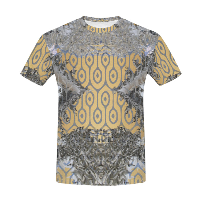 Dynasty Sublimated Tee