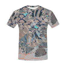 Kyoto Rift Sublimated Tee