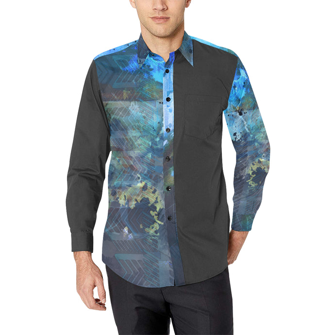 Perfect Weather Casual Dress Shirt