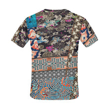 Ghost Patrol Sublimated Tee