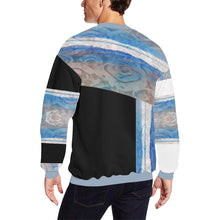 Hydrolysis Long Sleeve Crewneck