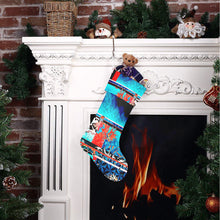 Nothin To It Christmas Stocking