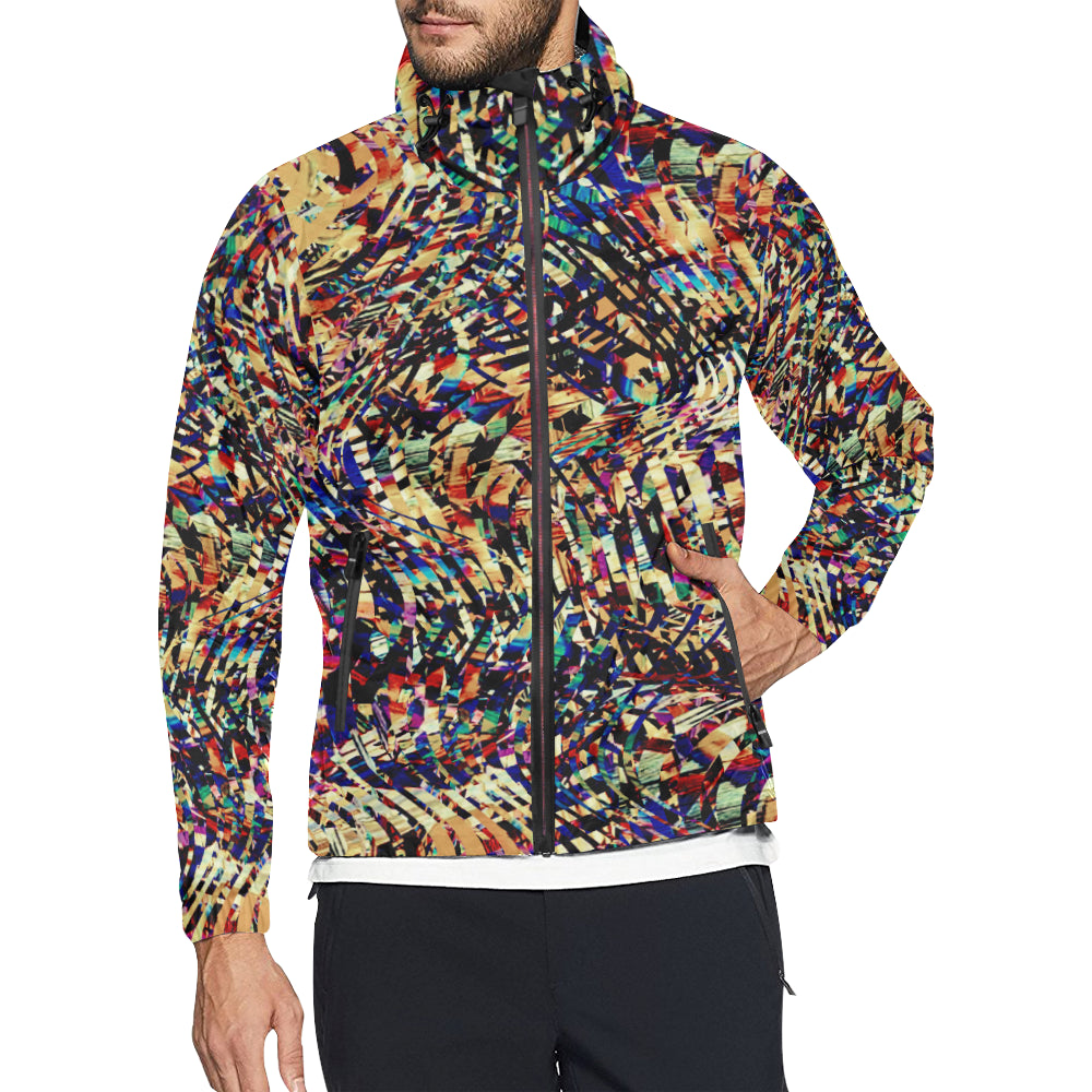 Amazon Windbreaker