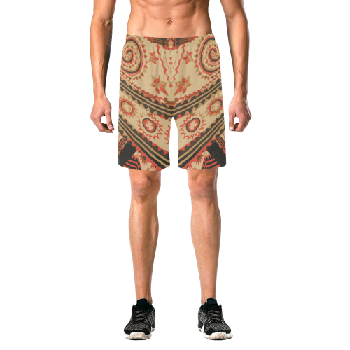 Still Spicy Men's Shorts