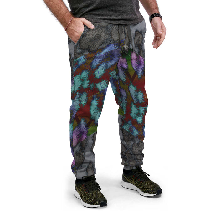 Wildside Joggers