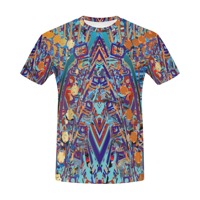 Filter Feeder Sublimated Tee