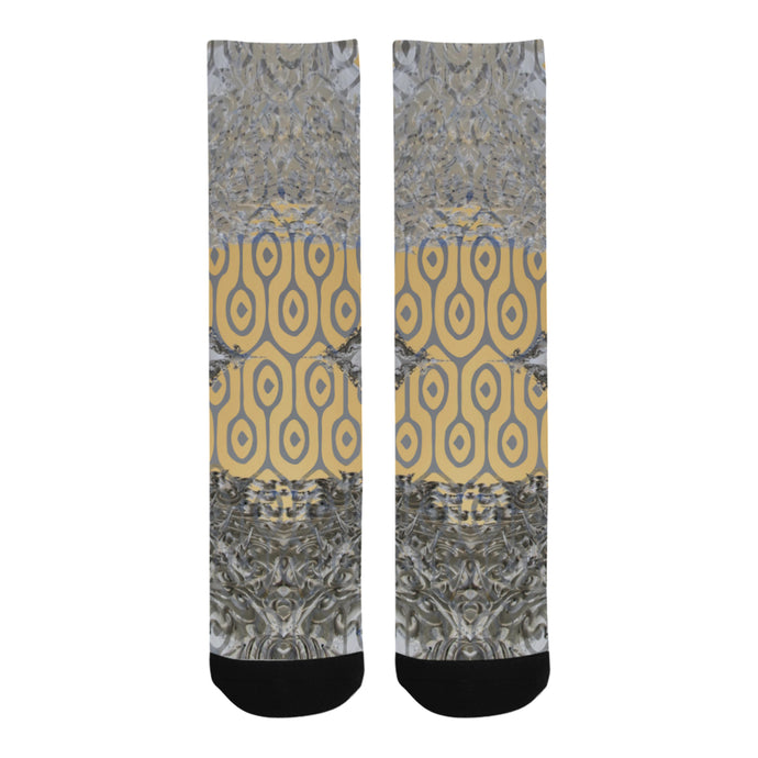 Dynasty Socks Trouser Socks