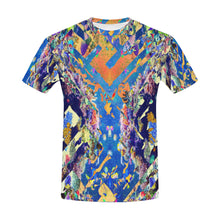 Beneath the Waves Sublimated Tee