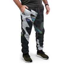 Johnny Blow Black joggers