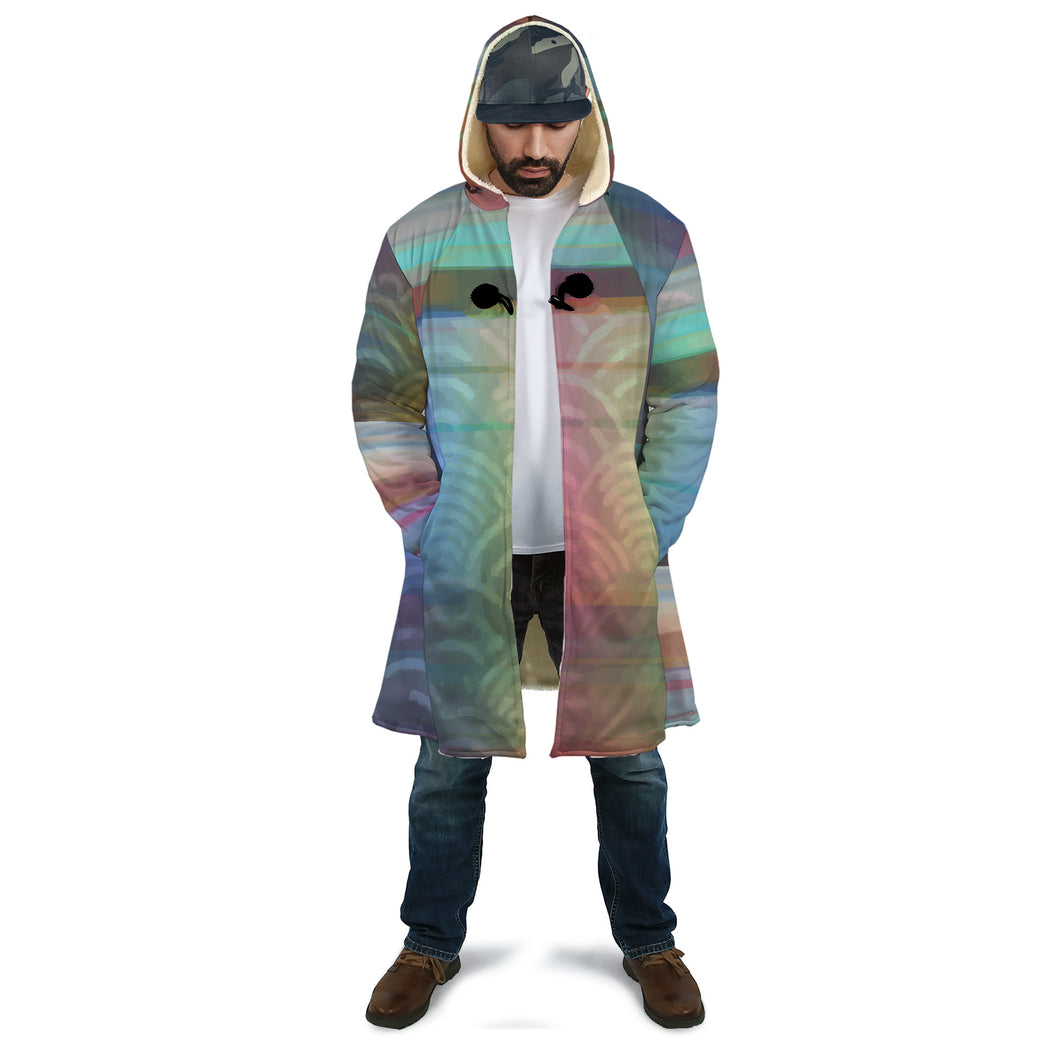 Spectrum Synthesis Sherpa Cloak