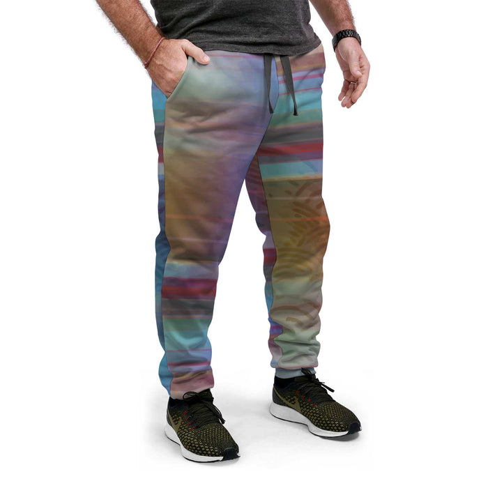 Spectrum Synthesis Joggers