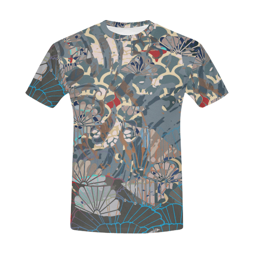 Old Sushi Sublimated Tee