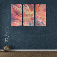 Plasmatik Canvas Wall Art
