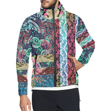 Habitual Rhythms Windbreaker