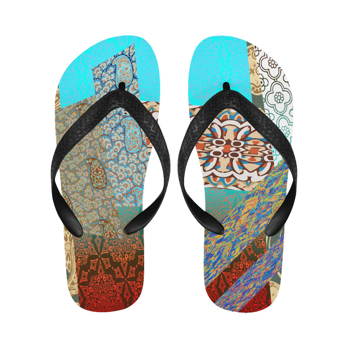 Homeostatic Flip Flops
