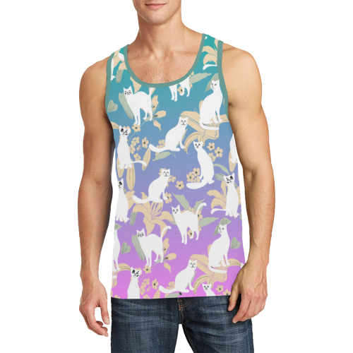 The Itty Bitty Kitty Committee Tank
