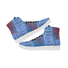 Simmer Down Canvas Sneakers