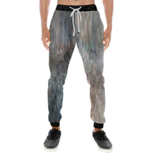 Yin and Yang Joggers