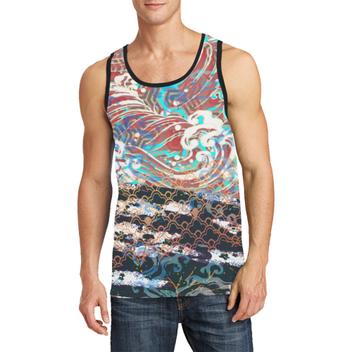 Poetic Totality Tank
