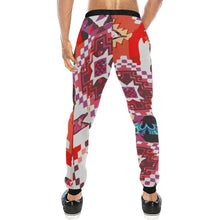 Attack of the Killer Kimono Joggers