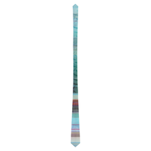 Spectrum Synthesis Necktie