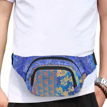 Thermosphere 5 Zip Fanny Pack