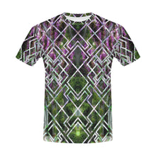 LieLack Sublimated Tee