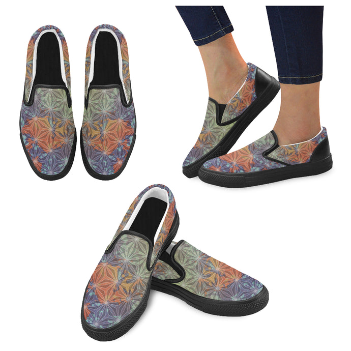 Cosmology Slip On
