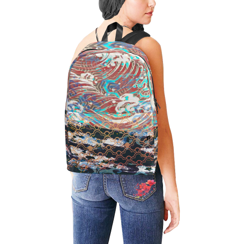Poetic Totality Backpack