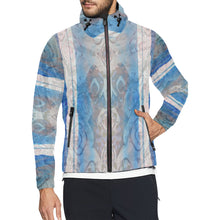 Hydrolysis Windbreaker