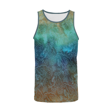 The Buddha Blues Tank