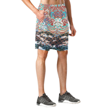 Poetic Totality Men's Shorts